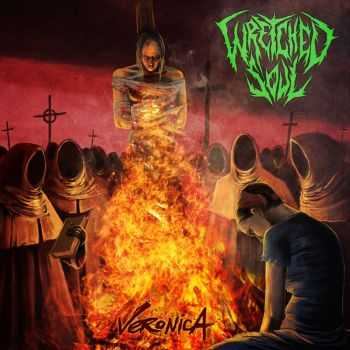 Wretched Soul - Veronica (2013)