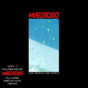 Maestoso - One Drop In A Dry World (2004)