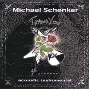 Michael Schenker - Thank You 4 (solo) 2004