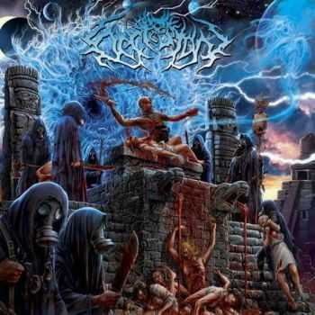 Occision - Defying Temporal Limits Of Existence (2013)
