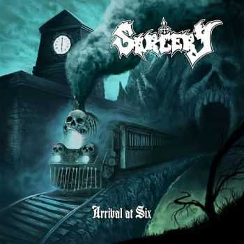 Sorcery - Arrival at Six (2013) [LOSSLESS]