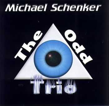 Michael Schenker - The Odd Trio (2000)