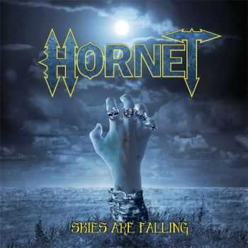 Hornet - Skies Are Falling (2013)