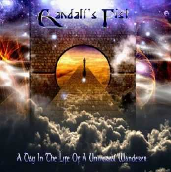 Gandalf's Fist - A Day In The Life Of A Universal Wanderer (2013)