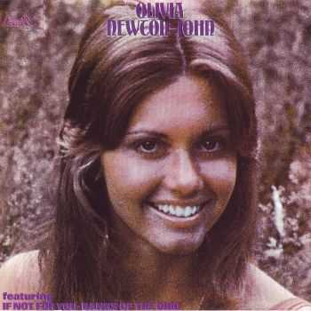 Olivia Newton-John - If Not For You (1971) FLAC