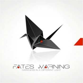 Fates Warning - Darkness In A Different Light [Limited Edition] (2013)