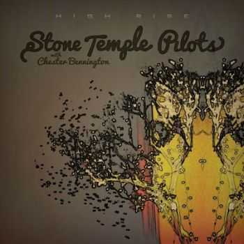 Stone Temple Pilots with Chester Bennington - Black Heart (EP) (2013)