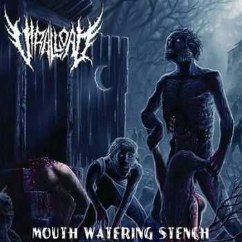 Viral Load - Mouth Watering Stench (2013)