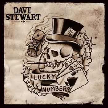 Dave Stewart - Lucky Numbers (2013)