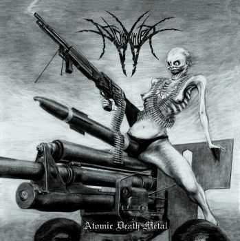 Atomwinter - Atomic Death Metal (2012) [LOSSLESS]