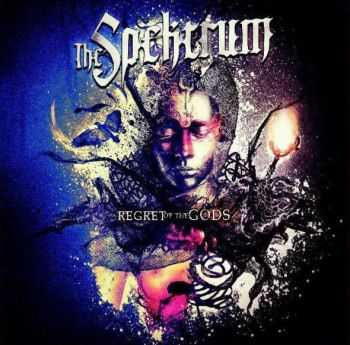 The Spektrum - Regret Of The Gods (2011) [LOSSLESS]