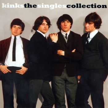 Kinks - The Singles Collection 1997 (2CD)