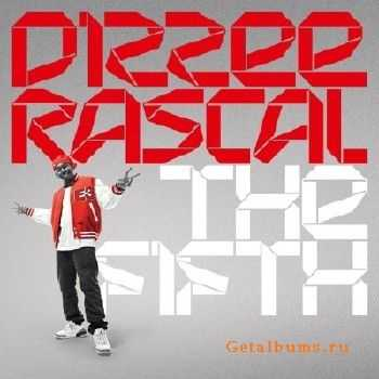 Dizzee Rascal - The Fifth (Deluxe Version) (2013)