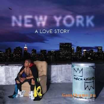 Mack Wilds - New York A Love Story (2013)