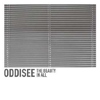 Oddisee - The Beauty in All (Bandcamp Deluxe) (320 Kbps) (2013)