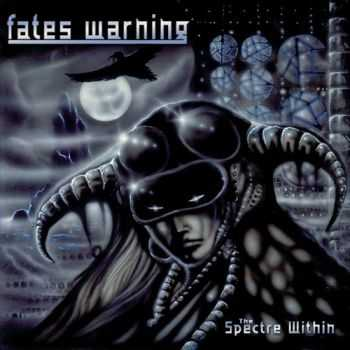 Fates Warning - The Spectre Within (1985)