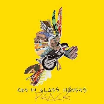 Kids In Glass Houses – Peace (2013)