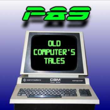 P89 - Old Computer's Tales (2013)