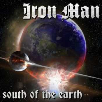 Iron Man - South Of The Earth (2013)
