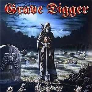Grave Digger - The Grave Digger (2001) Mp3+Lossless
