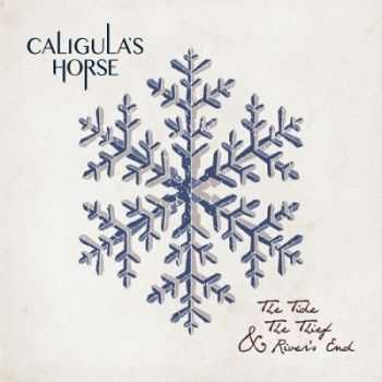 Caligula's Horse - The Tide, The Thief, And River's End (2013)