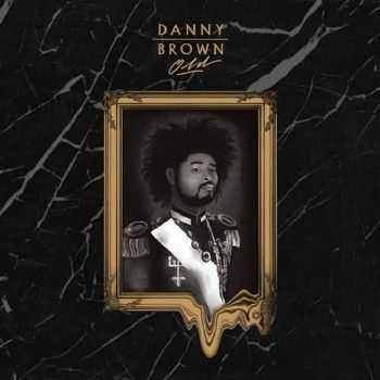 Danny Brown - Old (2013) 320 kbps