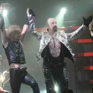 Judas Priest - Live In Mountain View (2008)