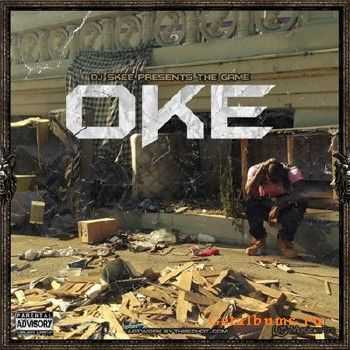 The Game - OKE (Operation Kill Everything) (Deluxe Edition / No DJ) (2013)
