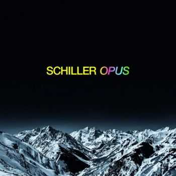 Schiller  -  Opus (Limited Ultra Deluxe Edition)  (2013)