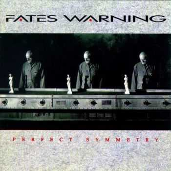 Fates Warning - Perfect Symmetry (1989)