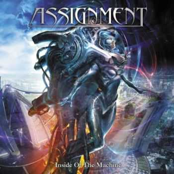 Assignment - Inside Of The Machine (2013)