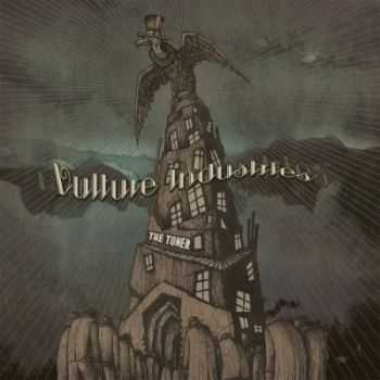 Vulture Industries - The Tower [Limited Edition] (2013)