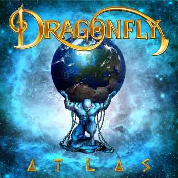 Dragonfly - Atlas (2013)