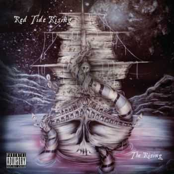 Red Tide Rising - The Rising (2013)