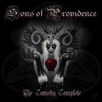 Sons Of Providence - The Comedy Complete (2013)
