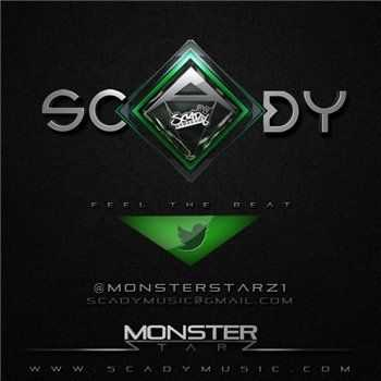 Scady - Half Monster (2013)