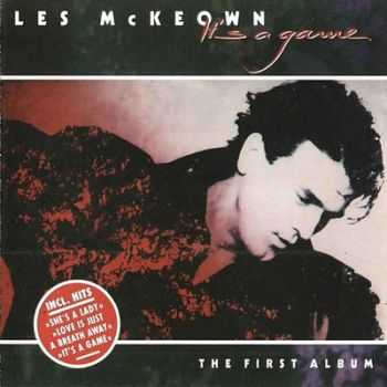 Les McKeown - It's A Game (Remastered Deluxe '2011) (1989)
