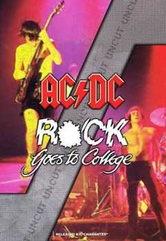 AC/DC - Rock Goes To College (Live1978) (2007)