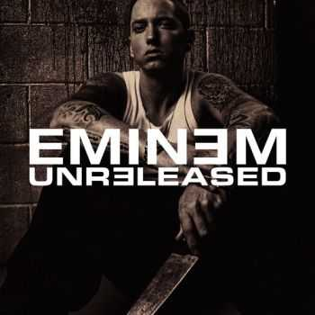 Eminem - Unreleased (Deluxe Edition) (2013)