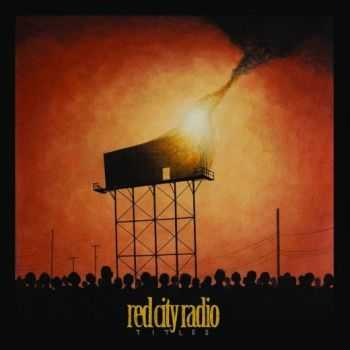 Red City Radio - Titles (2013)