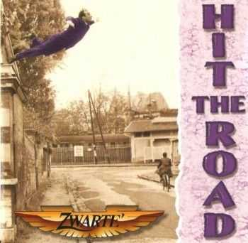 Zwarte' - Hit the Road (1995)