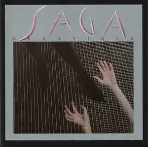 Saga - Behaviour (1985) Mp3 + Lossless