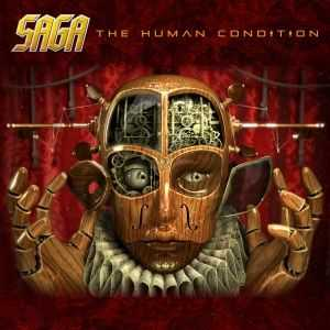 Saga - The Human Condition (2009) Mp3 + Lossless