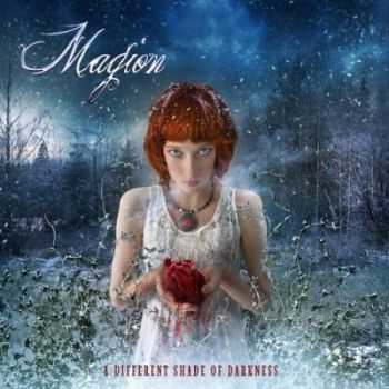 Magion - A Different Shade of Darkness (2013)