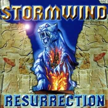 Stormwind - Reflections (2001)