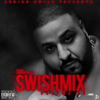 VA - Swish Mix Vol.22 (2013)