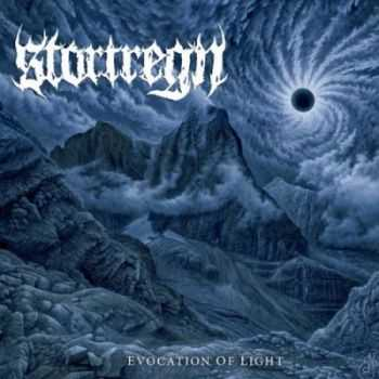 Stortregn - Evocation Of Light (2013)