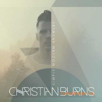 Christian Burns - Simple Modern Answers (2013)