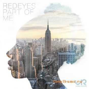 Redeyes - Part Of Me (2013)