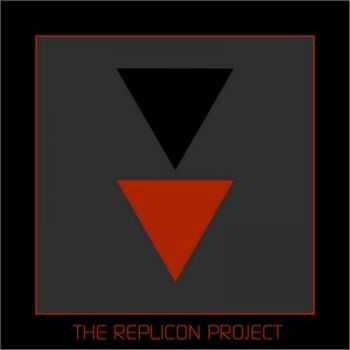 The Replicon Project - A Tribute to Gary Numan (2013)